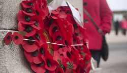 Remembrance Day, financial blogs, personal finance articles