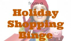 big bargains, shopping, discounts, profits