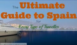 Ultimate Guide to Spain, travel to Spain, travel experience