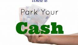Park Your Cash, investment