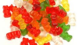 Haribo Sugarless Gummy Bears
