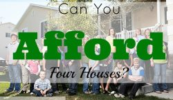 four houses, Sister Wives, tv series