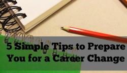 career change, job advice, career advice