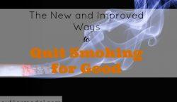 quit smoking, smoking addiction