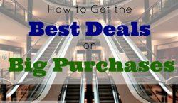 best deals, promos, discounts, purchasing with discounts, deals