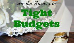 wedding destinations, wedding, tight budget