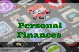 smartphone apps, personal finance apps, financial apps, money apps, budget apps