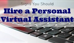 virtual assistant, hiring an assistant, personal virtual assistant