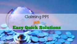 Claiming PPI, Easy Quick Solutions, insurance policies, read the fine print