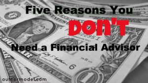financial advisor, finances, money matters