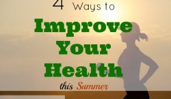 healthy living, healthy lifestyle, improve your health
