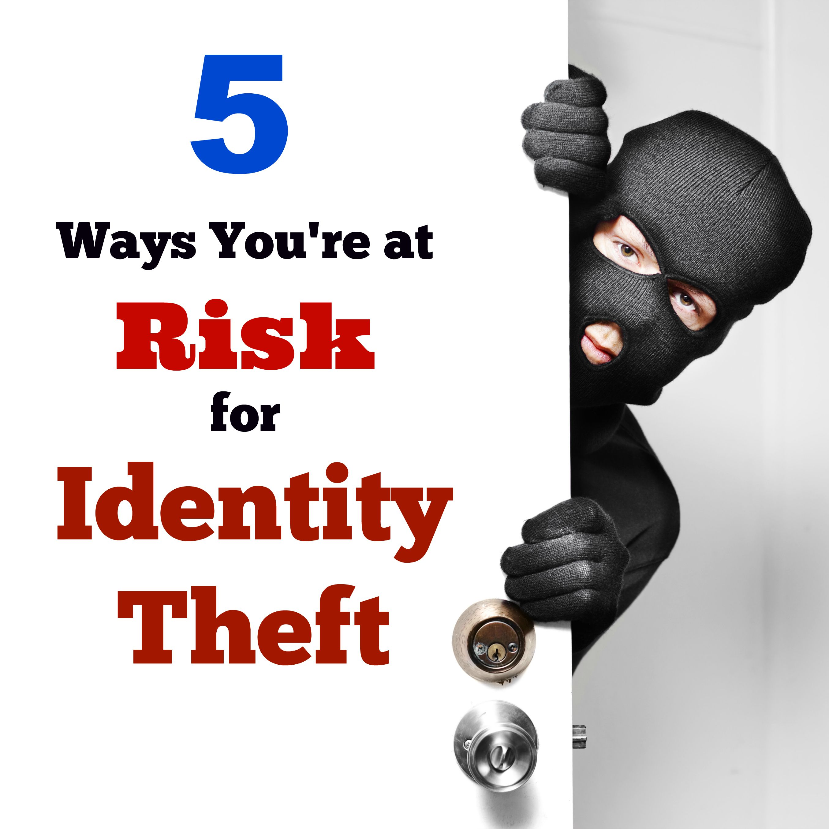 identity theft a fast growing crime in Report on identity theft in the county of the largest-scale and fastest growing crimes in the county of los angeles this harmful and fast-growing crime.