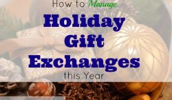 holiday exchange gifts, holiday gifts, christmas gifts