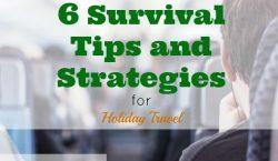 holiday travel, travel tips, travel advice