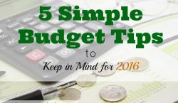 budget tips, budgeting, personal finance