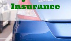 car insurance advice, saving money on car insurance, save money on car insurance