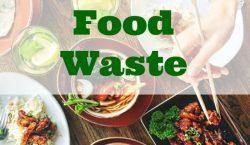 reducing food waste, saving food, food waste tips