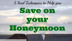 budget honeymoon, frugal honeymoon, honeymoon tips