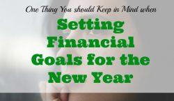 financial goals tips, setting financial goals, financial goals advice