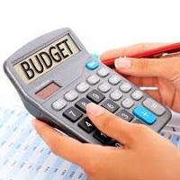 Budget spreadsheet -- start downloading!