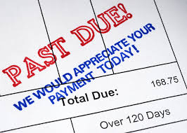 Your worst credit score nightmare will last longer than seven years.