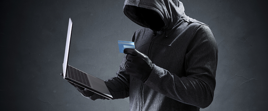 The worst credit score nightmares include identity theft.
