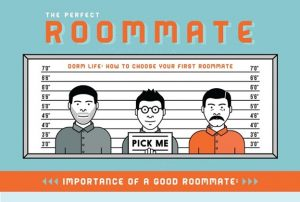 Worst credit score nightmare can emanate from not investigating new roommates