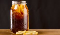 iced tea recipe, homemade iced tea, black iced tea