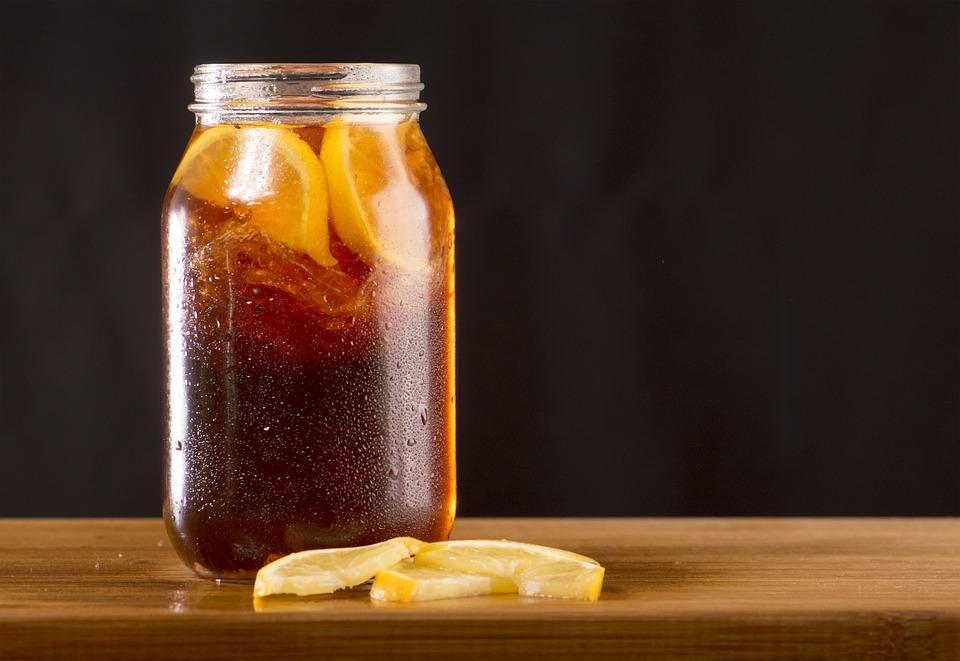 iced tea recipe, homemade iced tea, black iced tea