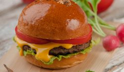 homemade hamburger recipe, homemade burger, homemade hamburger recipe