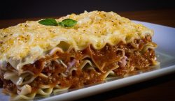 beef lasagna recipe, simple lasagna recipe, quick lasagna recipe