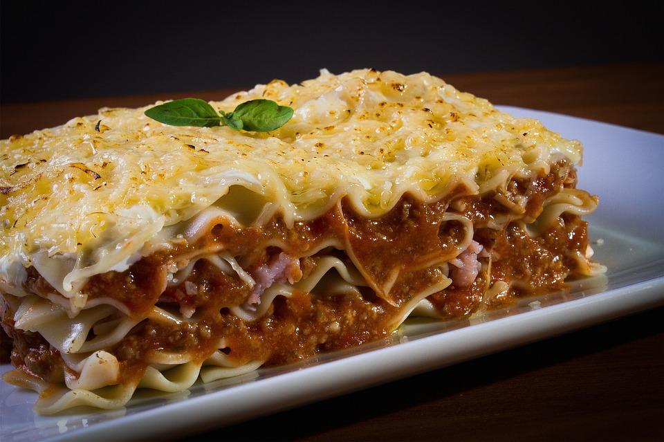 beef lasagna recipe, simple lasagna recipe, quick lasagna recipe