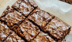 butterscotch brownies recipe