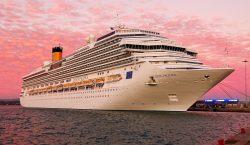 are cruises dangerous
