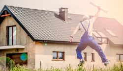 finalize a mortgage