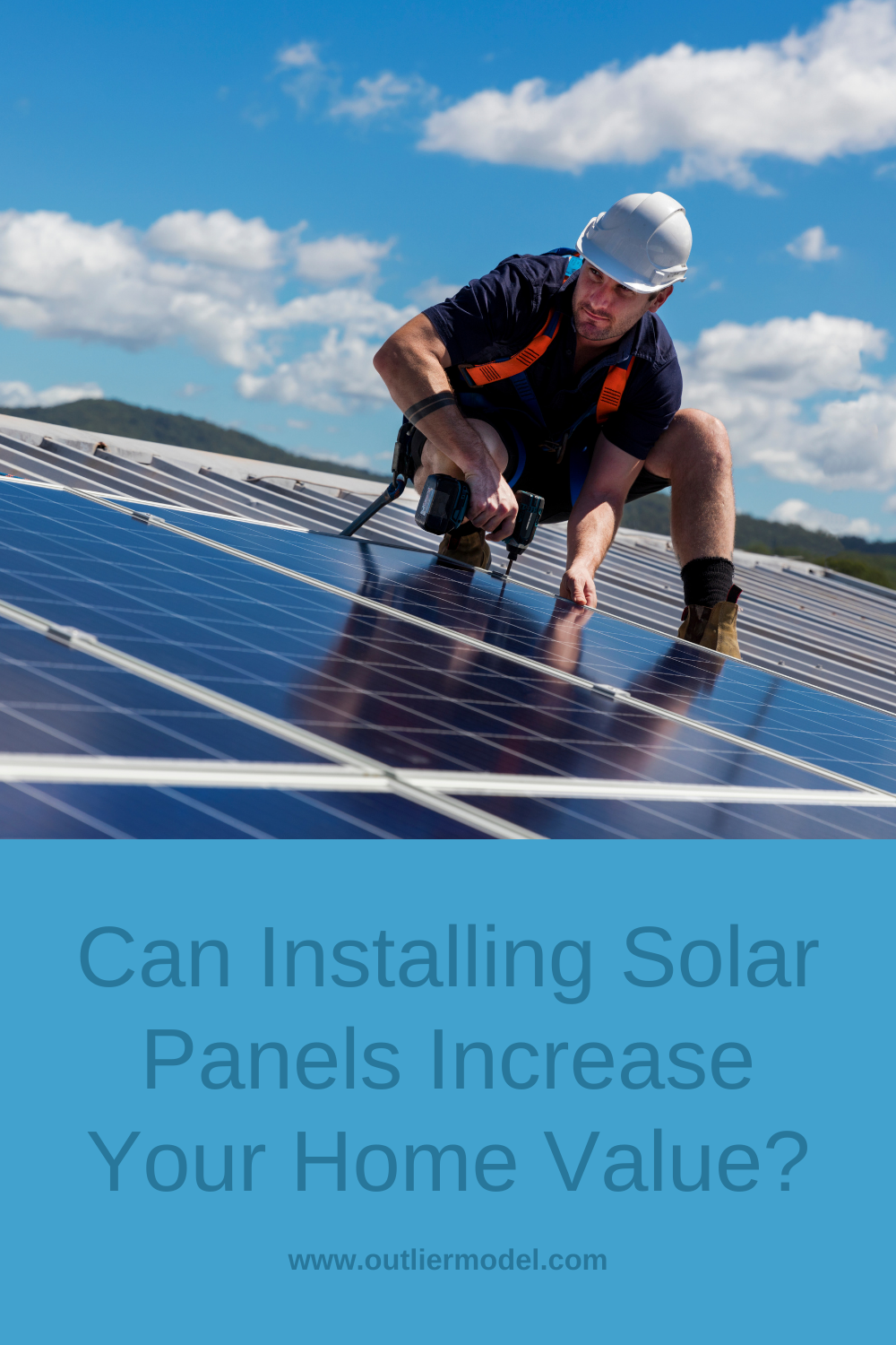 Can Installing Solar Panels Increase Your Home Value