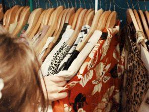 start an online thrift store