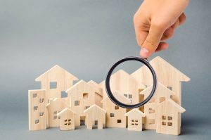 Where to Find the Complete Information of a Real Estate Property